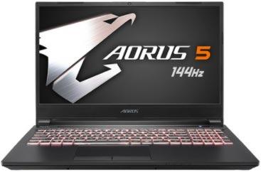 AORUS 5 MB i5 C