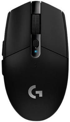 로지텍 LIGHTSPEED G304 게이밍 마우스 추천