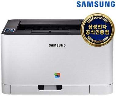 삼성전자 SL-C432 컬러 레이저프린터