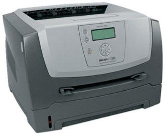 IBM INFOPRINT1622 레이저프린터 35PPM 양면 인쇄