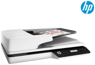 HP 스캔젯 양면스캐너 3500F1 (L2741A)평판형