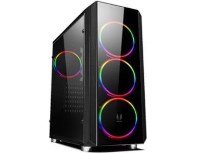 PC온스튜디오 게이밍 컴퓨터 G101