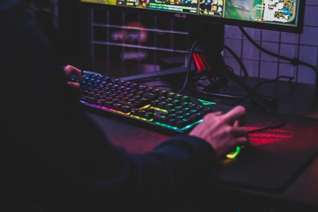 PC 게임 키보드 구매 방법