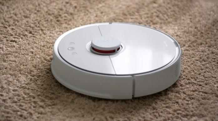 물걸레 로봇청소기 추천