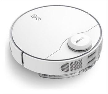 치후360 로봇청소기